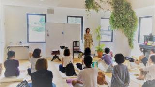 4月4日(日) [オンライン講座]子どもとできるアンガーマネジメント&呼吸セラピー